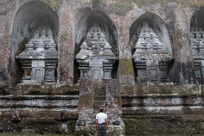 Gunung Kawi ancient temple, Tampak Siring & Ubud tours