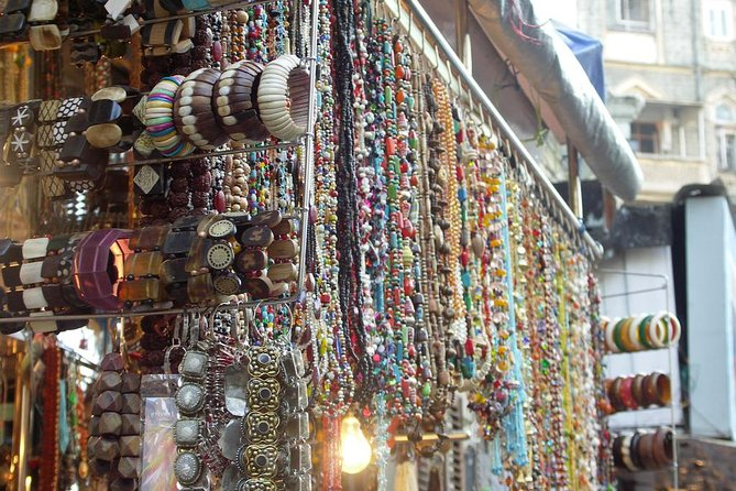 Mumbai City Market Tour - Local Guide Included