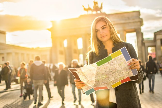 Private Transfer from Berlin to Prague, Hotel-to-hotel, English-speaking driver
