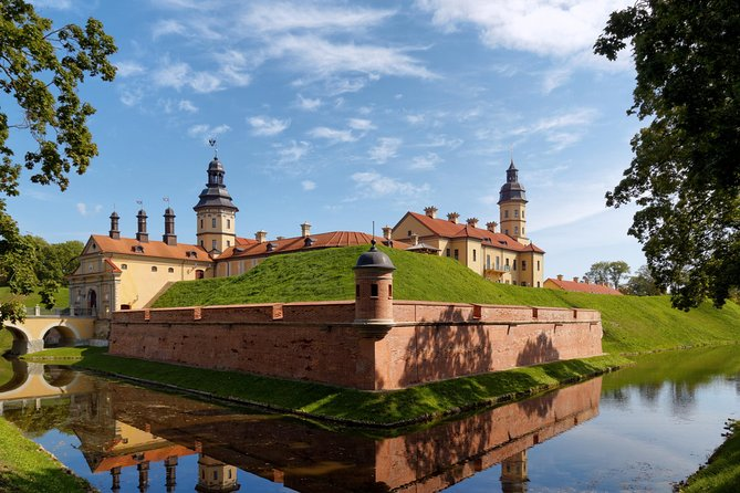Individual sightseeing 2 days tour from Minsk