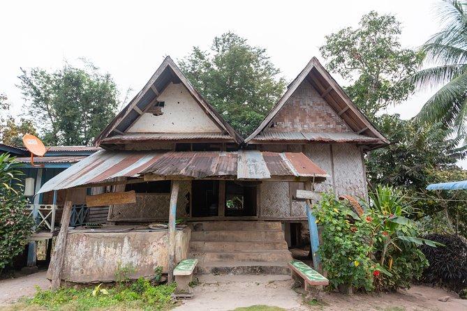 Wat Kokkor Temple - 1hrs tours