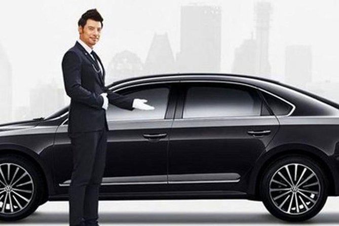 Private Transfer from Chengdu Airport to City Hotels