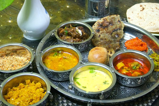 Learn to Cook Homely Indian Food from a Local in Jodhpur