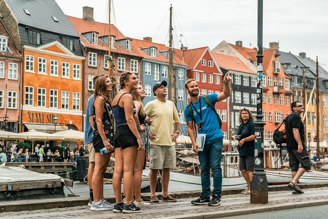 Cultural Christianshavn Private Walking Tour
