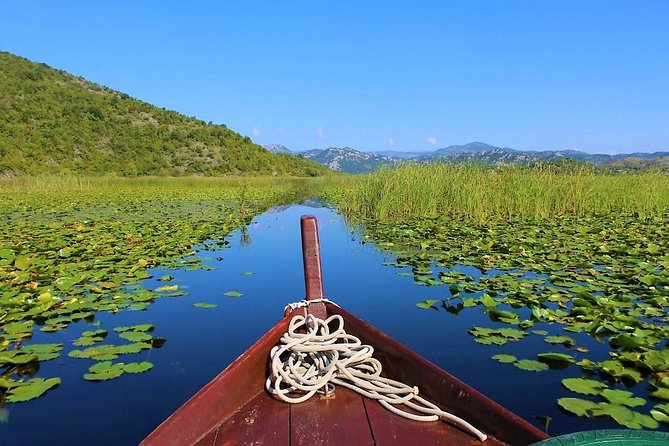 Chill out in Montenegro 5 nights / 6 days