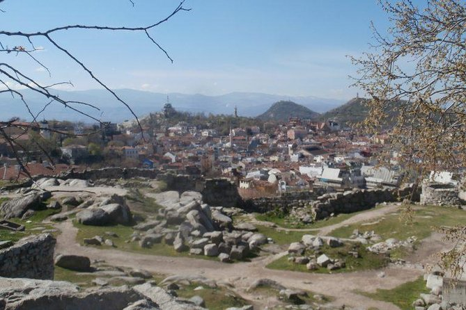 4 days: A short touch to Bulgaria
