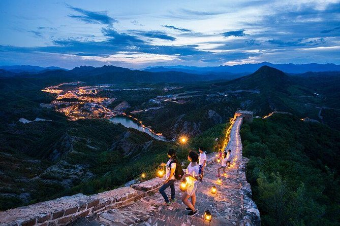 Jinshanling Great Wall Private Tour with Gubei Water Town and Sunset on Simatai photo 8