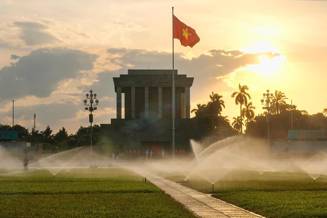 Hanoi City 1 Day Tour