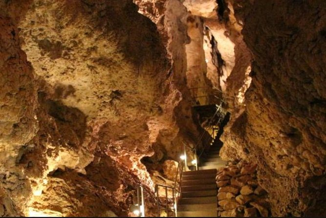 Private Cave Walking Tour in Budapest