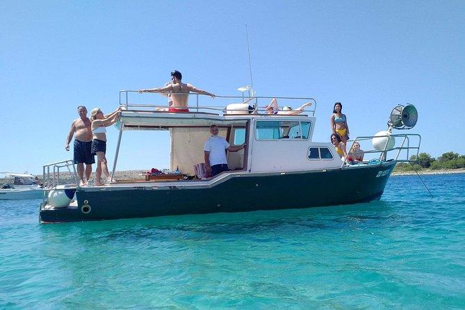 Hello Kornati - Small group one day trip from Zadar
