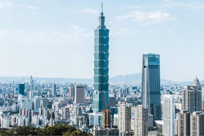 TAIWAN Moeslim Tour