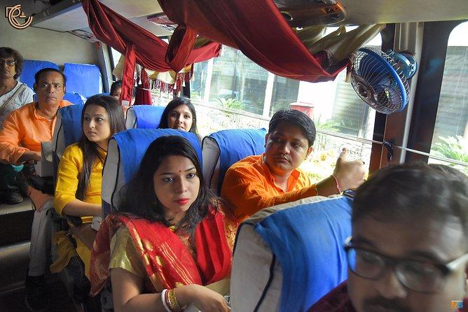 Kolkata City Tour - Tour De Kolkata