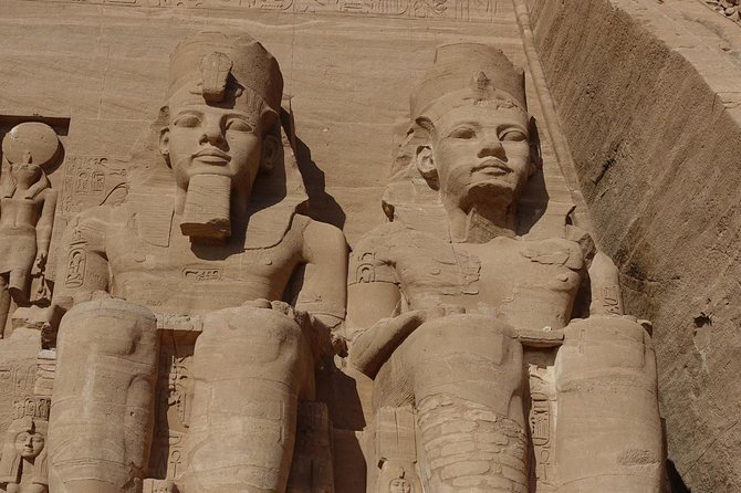 Abu Simbel Temples - Private Full Day Tour from Aswan