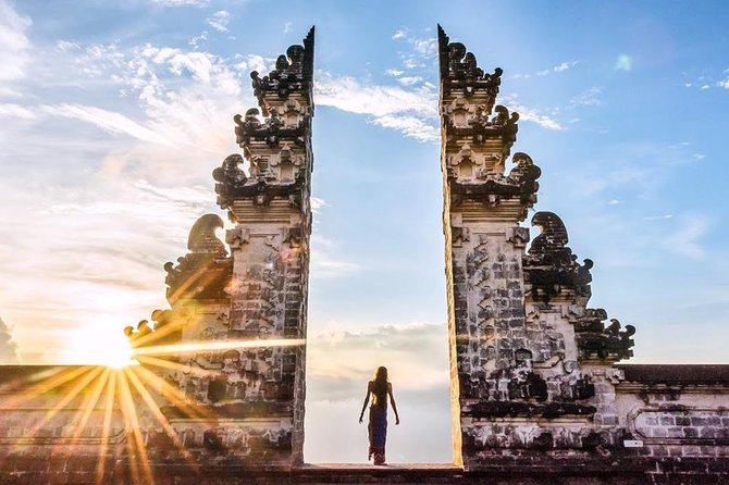 Ubud Bali East Tour