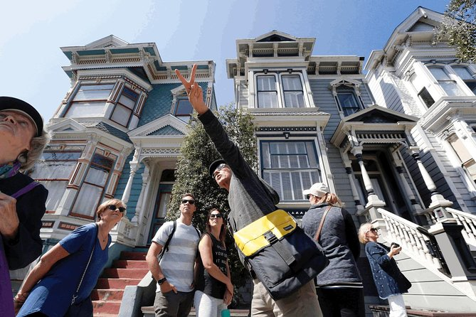 San Francisco Architecture Walking Tour