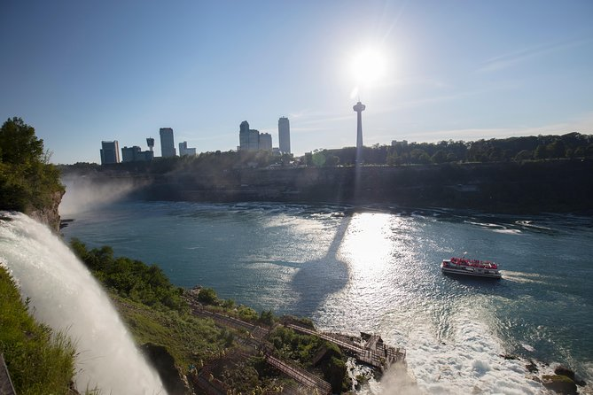 2-Day Niagara Falls and Tannersville Tour from New York by Bus photo 10