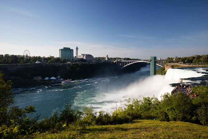 2-Day Niagara Falls and Tannersville Tour from New York by Bus photo 6
