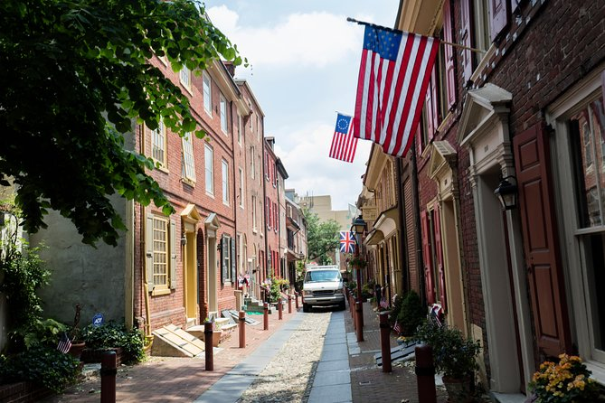 2-Day Washington DC, Philadelphia and Amish Country Tour from New York photo 10