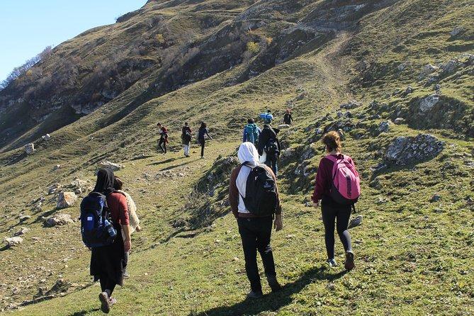Khinalug - Kalaykhudat 1 day Hiking tour