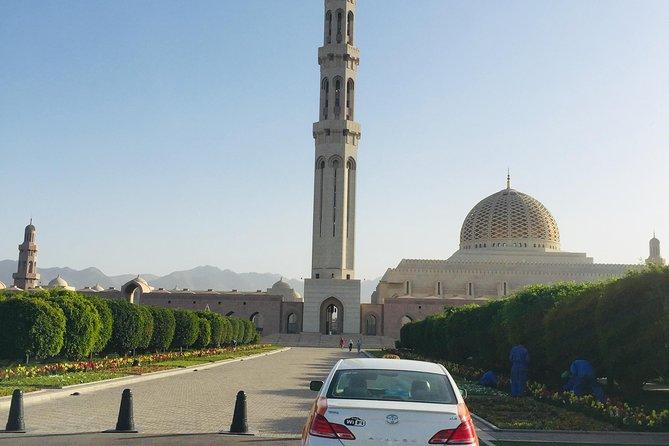 Muscat Tour