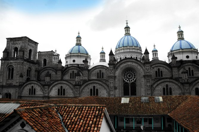 City Tour in Cuenca, Ecuador