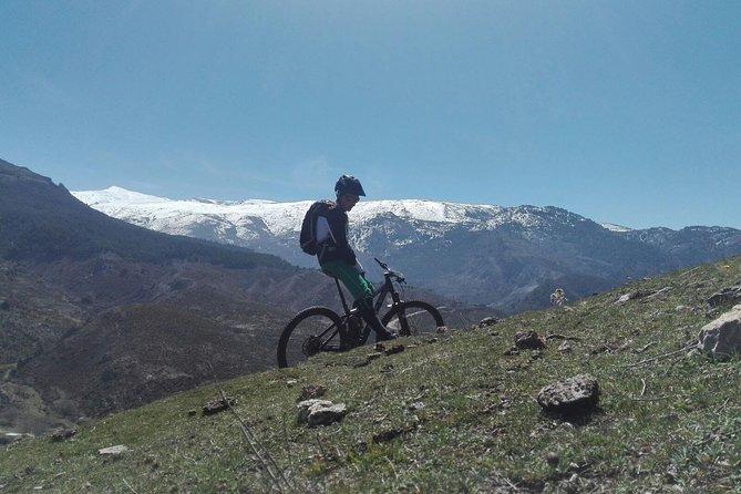 Sierra Nevada small group E-Bike Tour 2019 - Granada