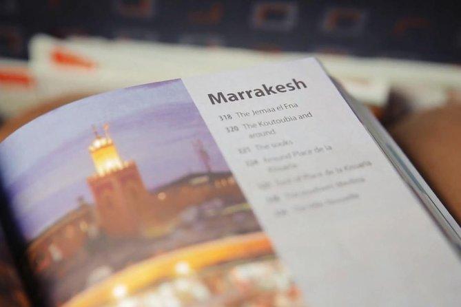 Excursion to Marrakech from Casablanca