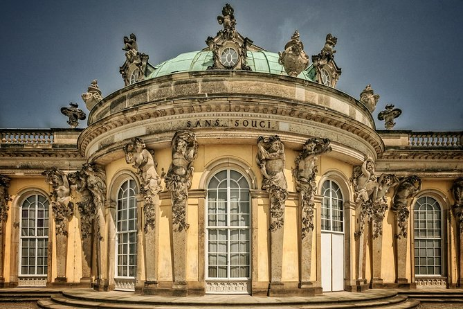 Excursion to Potsdam from Berlin