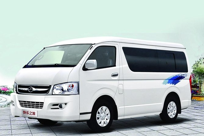 Full-DayPrivateTransfer to Harbin Volga Manor&Harbin City from Yabuli Ski Resort