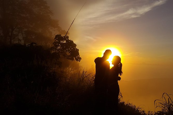 Mt Batur Sunrise Trekking with Licensed Guide