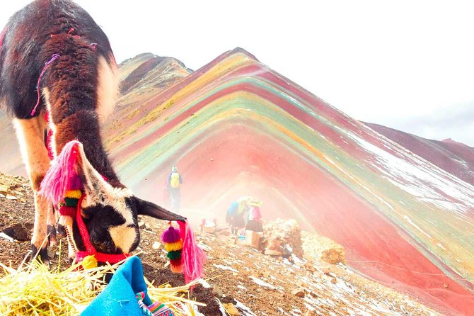 Cusco, Machupicchu and Rainbow Mountain 4 days / 3 nights
