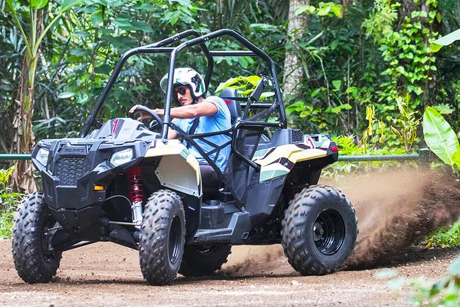 Bali ATV Jungle Buggy Adventure