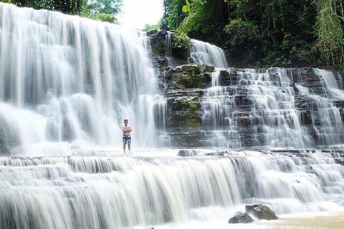 Zamboanga Merloquet Falls Ecotour