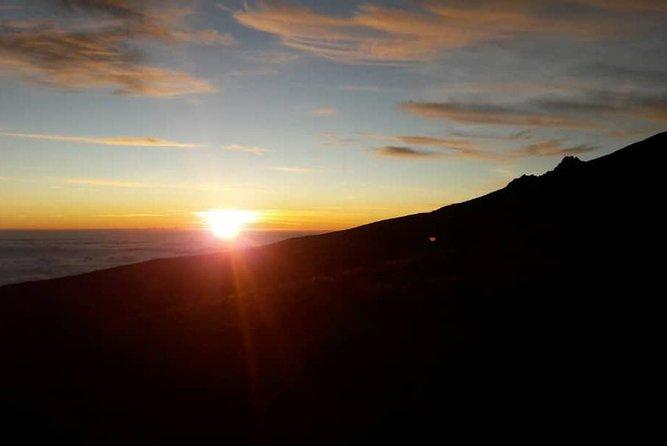 Kilimanjaro 5 to 6 Days Trek VIA Marangu Route