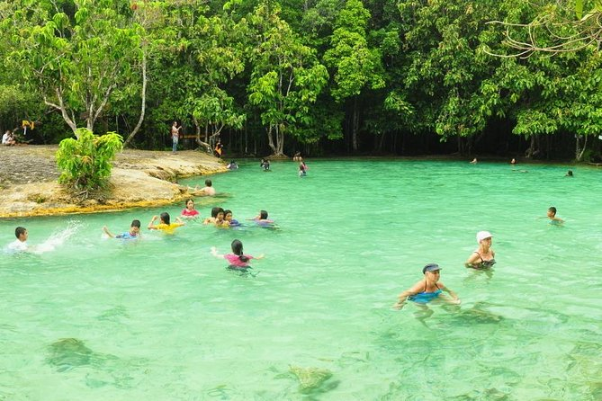 Welcome to the Jungle : Krabi Full Day Adventure Tour photo 4