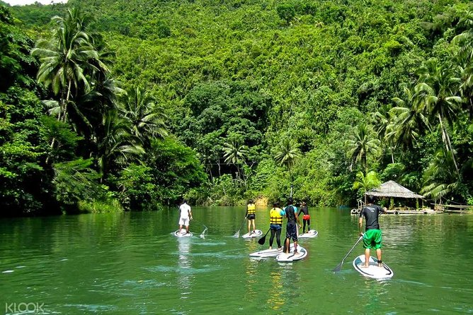 Bohol Full Day Abatan River With Lunch photo 3