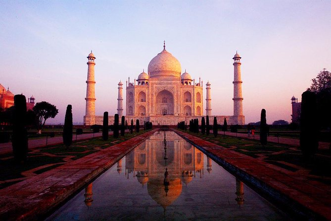 Private 3 Nights and 4 Days Golden Triangle Tours of India