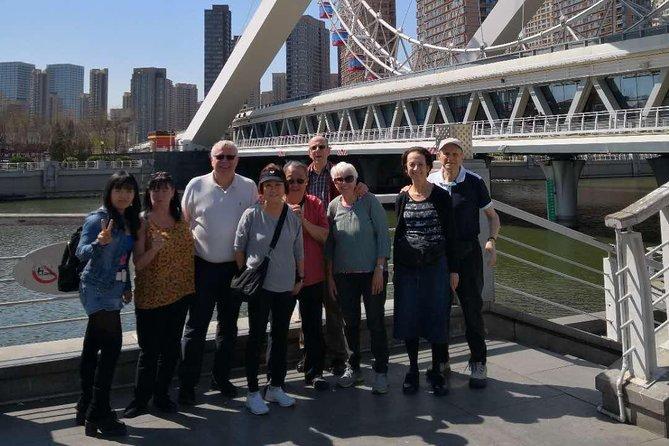 Tianjin Sightseeing Tour