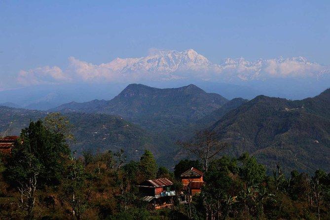 Nepal Homestay Tour