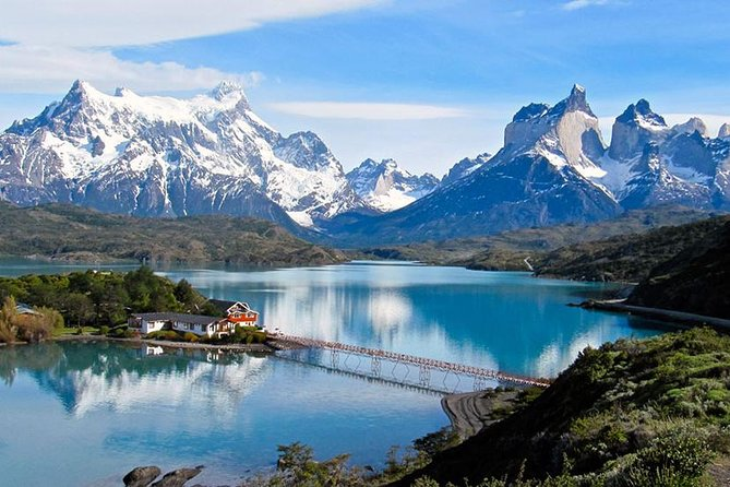 Full Day Torres del Paine Private