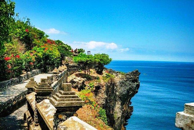 Bali Must See Tanah Lot to Uluwatu