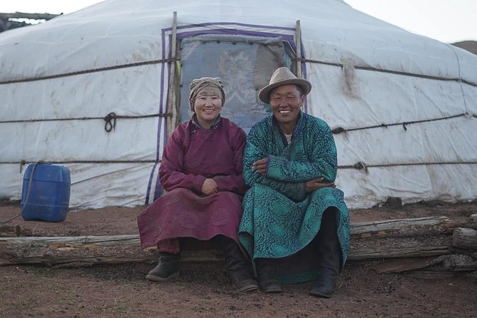 2D,1N Gobi desert and Old city Kharkhorum stay with Nomadic family photo 3