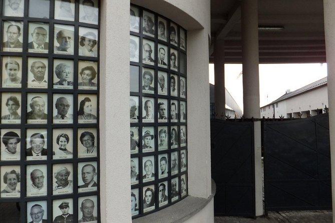 Krakow: Jewish Quarter, Ghetto & Schindler's Factory Tour