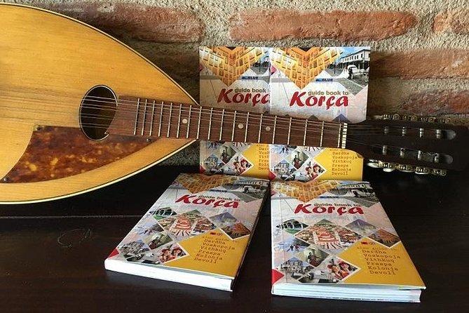 2 Day Tour: Korça, Pogradec & The Village Lin