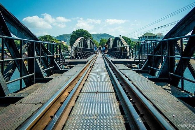 1 day River Kwai - Highlights of Kanchanaburi