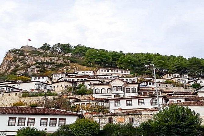 7 Day Tour Explore The UNESCO Sites Arrival at Rinas or Tirana