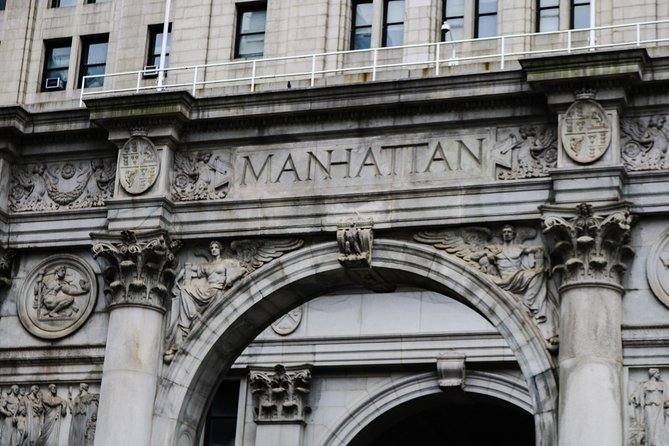 Lower Manhattan Secrets And History Walking Tour