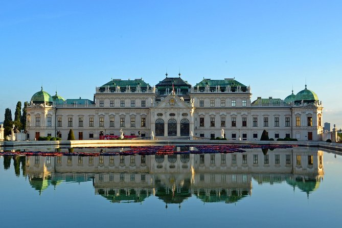 Private Transfer from Prague to Vienna, Hotel-to-hotel, English-speaking driver