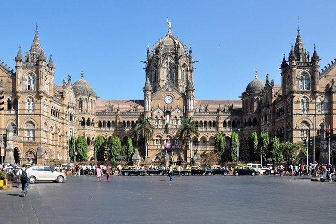 Mumbai Highlights- 4 Hour City Tour