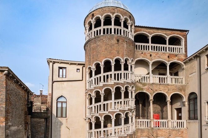 Walking tour in Venice City Center - (2 hours)